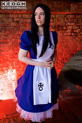 IMG_2421.jpg (Neil Keogh Photography) Tags: fantasy books aliceinotherlands alicemadnessreturns films disney boots lace fiction blue gardens necklace alice nwcosplayjunemeet2016 skirt arch bridge dress tights lewiscarroll tv stones red female green girl americanmcgeesalice aliceinwonderland cosplay alicethroughthelookingglass apron waltdisney black animation cosplayer colourgels cartoon white