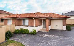 4/14 Jennifer Avenue, Blacktown NSW