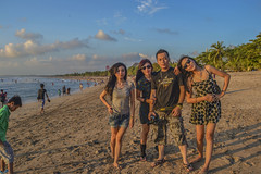 Kuta Beach Bali (Ibnu Olympic) Tags: ibnu ibnuprabuali iben prabu ali prabuali thebalifriend thebalifriends balifriend balifriends balivacanza balivaganza bali island dewata pulau pantai beach indonesia girl girls kuta uluwatu seminyak ubud kutuh sunset kutabeach