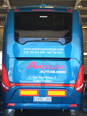 "Autocares Andújar - Écija • <a style=""font-size:0.8em;"" href=""http://www.flickr.com/photos/153031128@N06/35241020230/"" target=""_blank"">View on Flickr</a>"