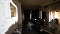 NODE17 Workshop '3d immersive audio – Creative Experiments' (node-forum) Tags: day4 day5 day5workshopvvvvcreative codingaudiowave field synthesisday5 workshop vvvv creativecoding audio wavefieldsynthesis synthesis concord node17 designinghope frankfurt nodeforumfordigitalarts 2017 paulschengber felixdeufel sponsor