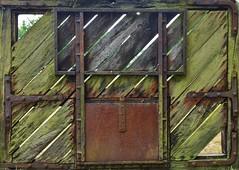 Hezenbergersluis - Hattem (Gld) (henkmulder887) Tags: hezenbergersluis hattem gelderland lockgate apeldoornskanaal veluwe kaneel sluis sluisdeur water vaart ijssel