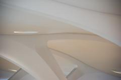 Angie McMonigal Photography-6803-Edit-2 (Angie McMonigal) Tags: abstract milwaukee milwaukeeartmuseum abstractarchitecture architecture santiagocalatrava