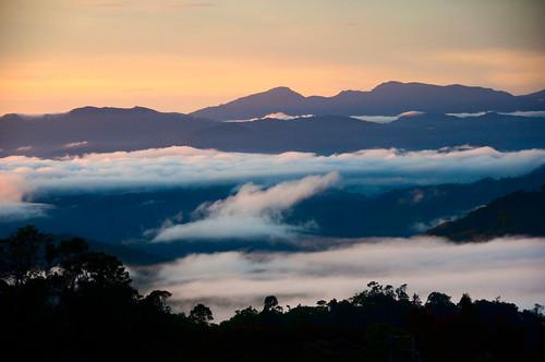Mount Kinabalu 02