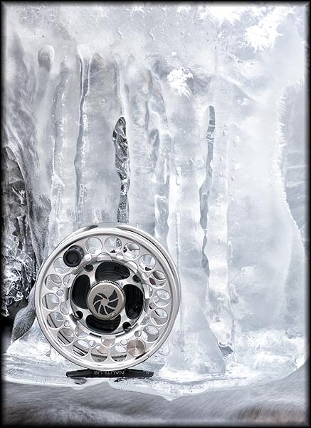 Nautilus NV Frozen Falls