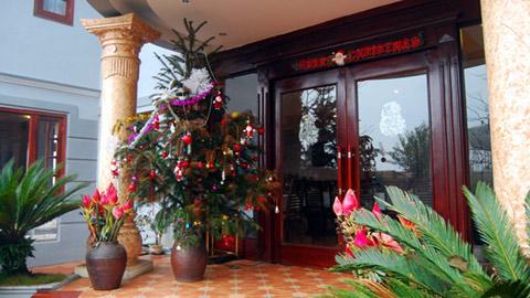 visit Sapa, Vietnam