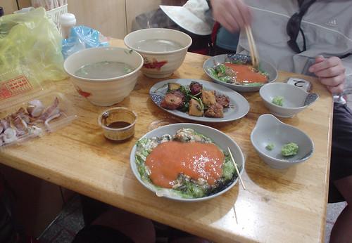 26.滿桌的菜