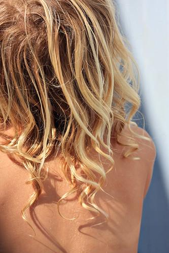 salty curls