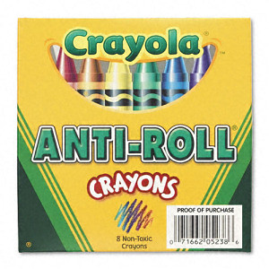 4231145043 f7d48cef70 Be A Crayola Kid Again