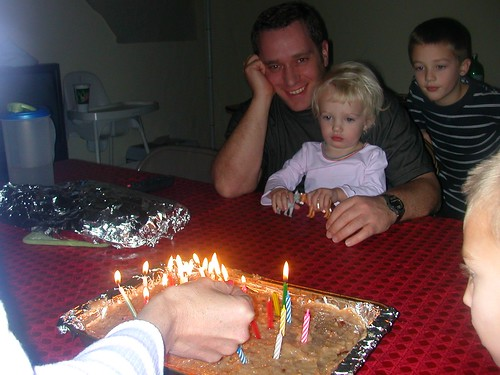 Dec 29 2009 Darrell Bday