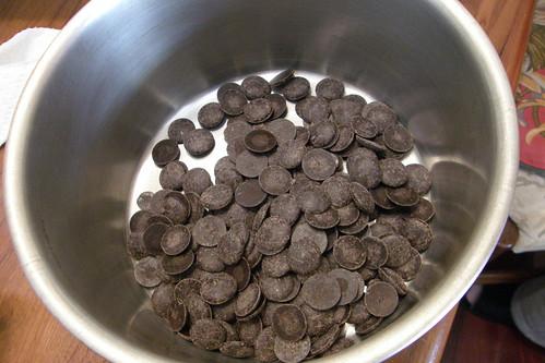 05.融化巧克力