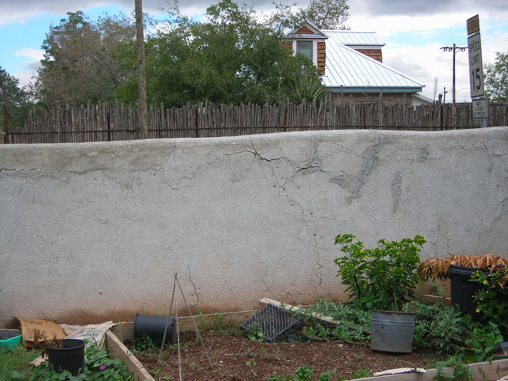 Block Earth Texas : The world s most recently posted photos of papercrete