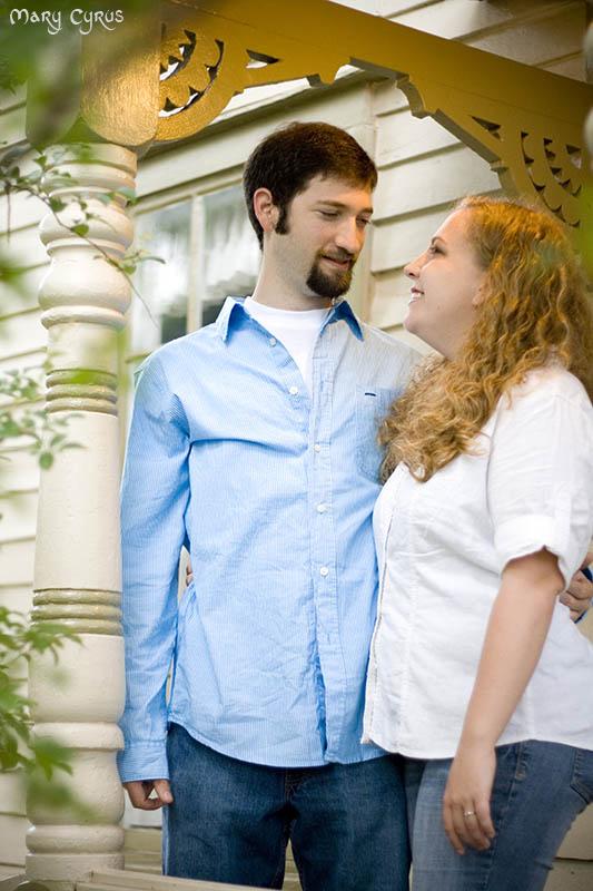 Kristi & Jared