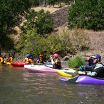 """Paddle and Pamper Kayak Class <a style=""""margin-left:10px; font-size:0.8em;"""" href=""""http://www.flickr.com/photos/25543971@N05/4251653965/"""" target=""""_blank"""">@flickr</a>"""