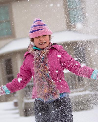 Snow Play-15
