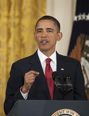 President Barack Obama Honors Teachers (201001...