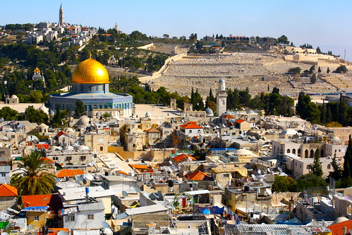 Israel - Jerusalem - The Old City - 166