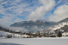 Nockberge Winter