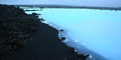 Iceland - Blue Lagoon - 7