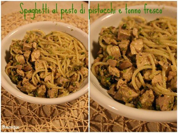 collage spaghetti
