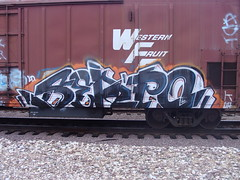 seapo (the7footer) Tags: train graffiti graffitifreight seapo