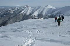 Bezpečnost na horách II. díl - Lyžování mimo sjezdovky