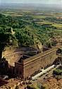 site thtre Orange (isafil) Tags: rome pont provence arene arles thtre gard buste csar autel vaison scne amphithpatre