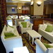 Bubble Club Sofa, Bubble Club Chair, Bubble Club Table, Cube 40 - Furniture Hire - The Celtic Manor Resort, Newport
