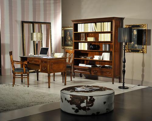 Frison Renzo Snc: Scrivania - Desk