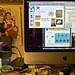 2010.020 . Home Desk