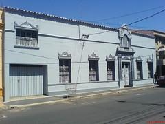 En Asunción, Paraguay