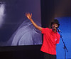 Wavin' Flag (rvnix) Tags: charity music toronto haiti cbc knaan hopeforhaiti wavinflag haitiearthquake canadaforhaiti