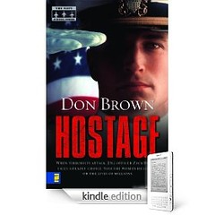 Hostage Don Brown