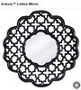 jcp artesia lattice mirror (Belledame73) Tags: mirror collection moroccan artesia jcpenney