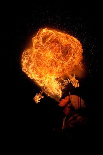 Burn Crew Concept 2010