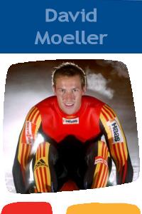 Pictures of David Moeller!