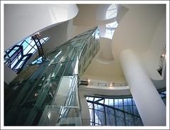"""Museo Guggenhein Bilbao"" (canduela) Tags: españa art spain arquitectura europa europe arte bilbao vizcaya ue frankogehry vanguardia paísvasco digitalcameraclub museoguggenheimbilbao artecontemporáneo fundaciónsolomonrguggenheim flickrstruereflection1"