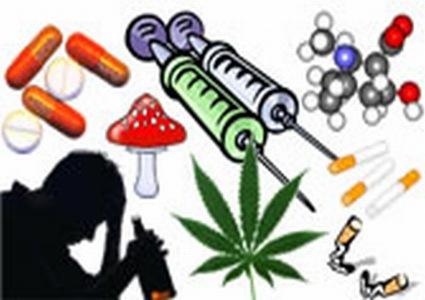 Drogas y alcoholismo – cómo curar la adicción