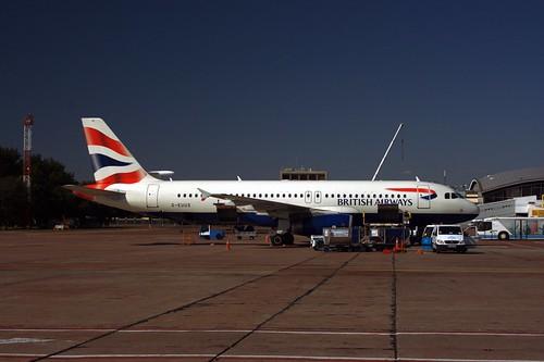 British Airways ©  dmytrok