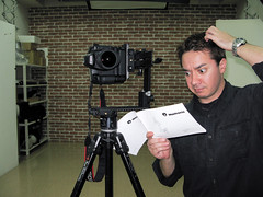 WTF am I doing? (Shenanigans in Japan) Tags: panorama canon head 5d vr manfrotto mkii