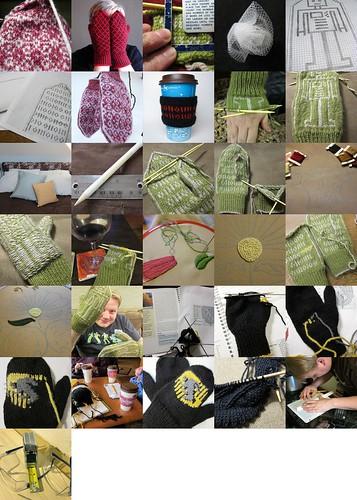 Handmade 365 January