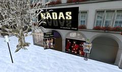 NADAS jetzt auch in München SL