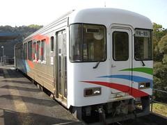 ASA-100形気動車/ASA-100 Series DMU