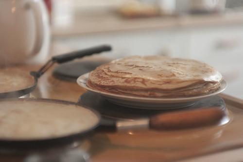 Pancake Step 3