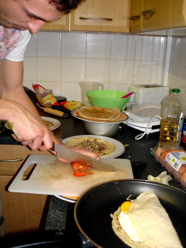 French Pancakes 3