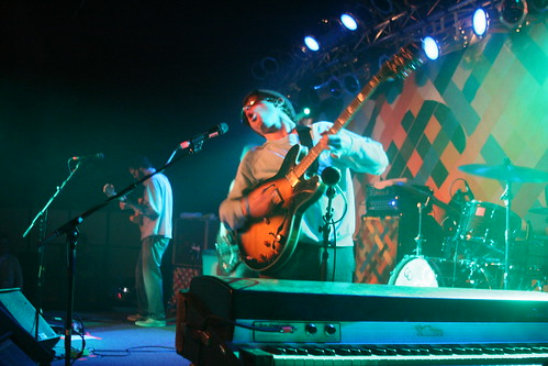 Dr. Dog @ The Waiting Room