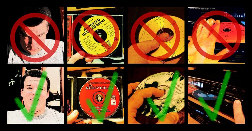 CD Abuse