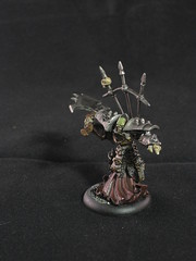 Bane Thrall Leader Front L (jonconcarne) Tags: warmachine cryx banethrall