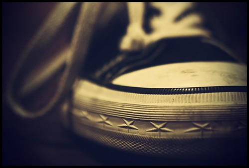 {40:365} Cliche shoes