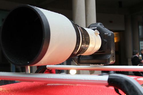 Jumbo Canon 1D Mark IV